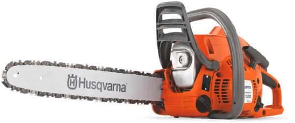 HUSQVARNA 120 Mark II benzines láncfűrész