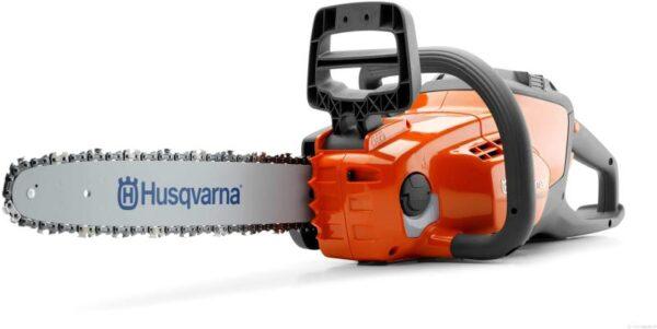 HUSQVARNA 120i akkumulátoros láncfűrész -csak gép