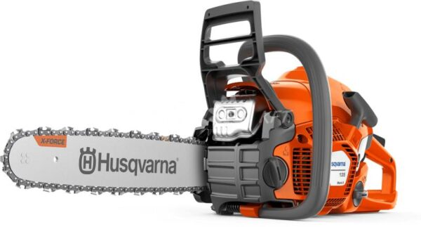 HUSQVARNA 135 Mark II benzines láncfűrész