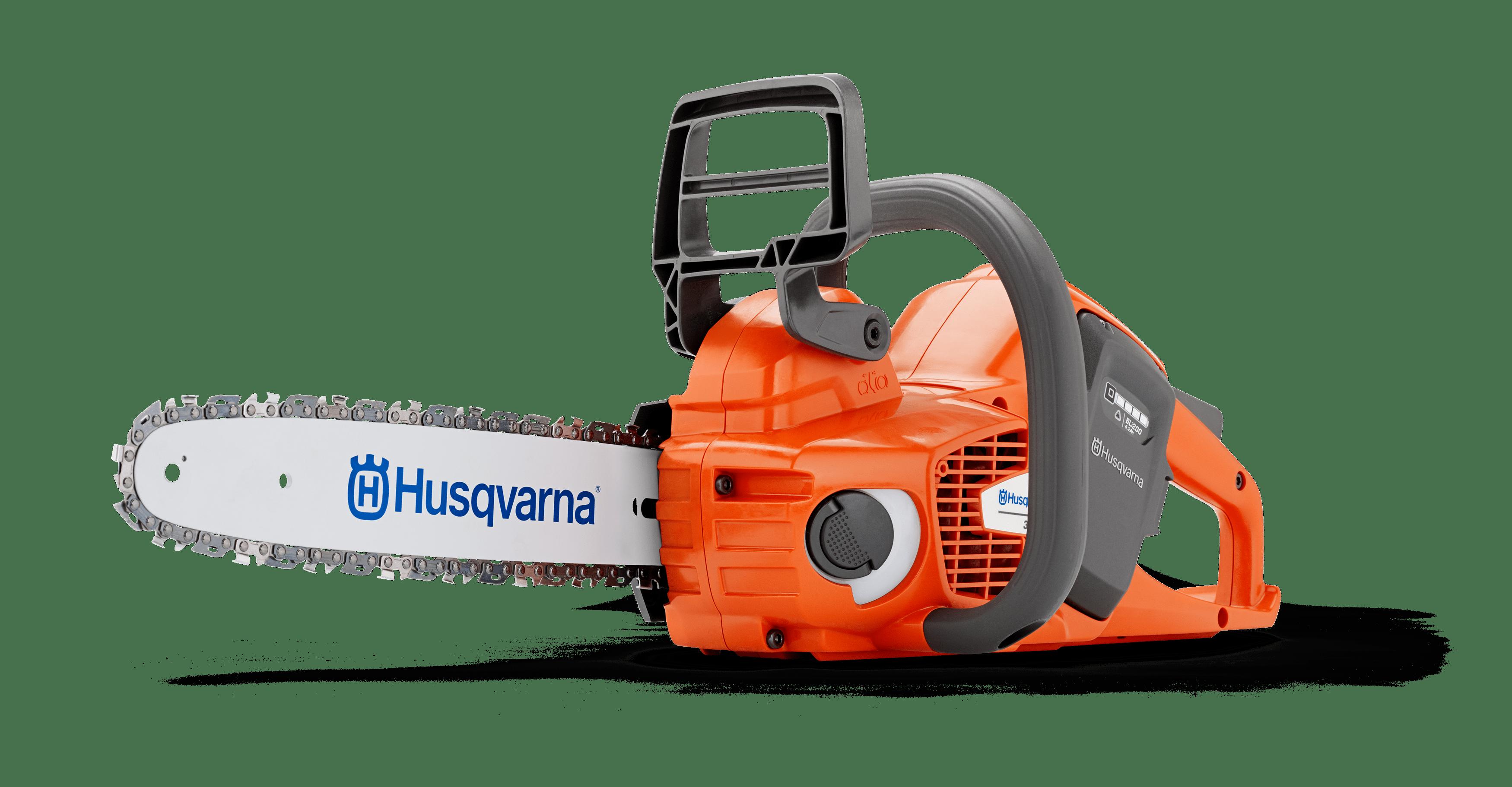 HUSQVARNA 330i akkumulátoros láncfűrész -csak gép