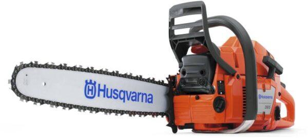 HUSQVARNA 365 X-Torq benzines láncfűrész