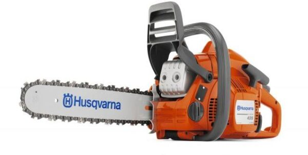 HUSQVARNA 435 II benzines láncfűrész