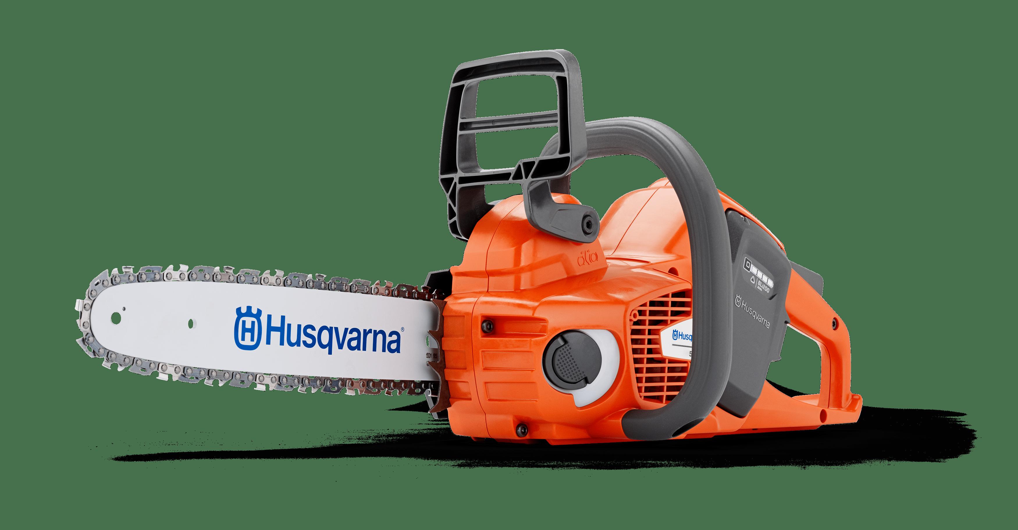 HUSQVARNA 535i XP® akkumulátoros láncfűrész -csak gép