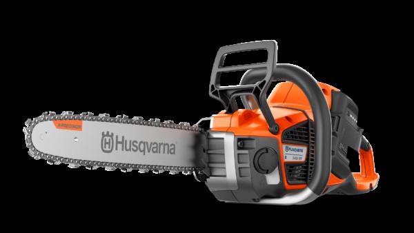 HUSQVARNA 540i XP akkumulátoros láncfűrész -csak gép