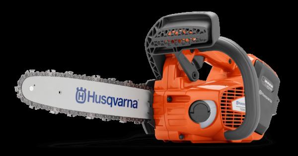 HUSQVARNA T535i XP® akkumulátoros láncfűrész -csak gép