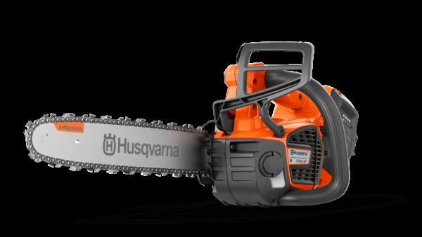 HUSQVARNA T540i XP akkumulátoros láncfűrész -csak gép
