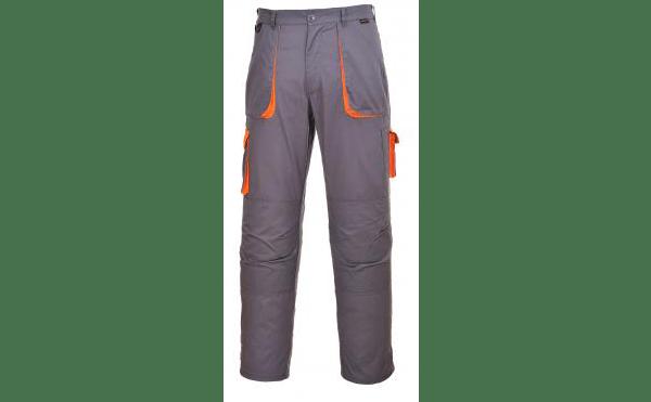 Portwest Texo kétszínű nadrág – szürke